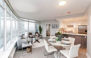Photo 13: 2204 4900 LENNOX Lane in Burnaby: Metrotown Condo for sale (Burnaby South)  : MLS®# R2224785