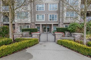 Photo 34: 207 297 W Hirst Ave in : PQ Parksville Condo for sale (Parksville/Qualicum)  : MLS®# 881401