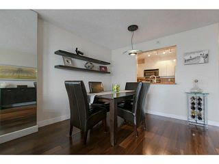 """Photo 5: 705 2288 PINE Street in Vancouver: Fairview VW Condo for sale in """"THE FAIRVIEW"""" (Vancouver West)  : MLS®# V1142280"""