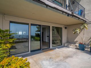 Photo 18: PACIFIC BEACH Condo for sale : 2 bedrooms : 1235 Parker Place #1F in San Diego