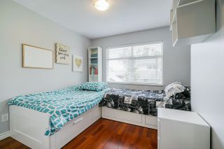 """Photo 18: 81 6878 SOUTHPOINT Drive in Burnaby: South Slope Townhouse for sale in """"CORTINA"""" (Burnaby South)  : MLS®# R2369497"""