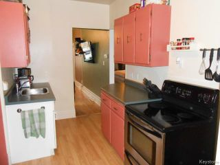Photo 10: 577 Beresford Avenue in WINNIPEG: Manitoba Other Residential for sale : MLS®# 1323375