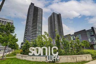 Photo 4: N2805 6 Sonic Way in Toronto: Flemingdon Park Condo for lease (Toronto C11)  : MLS®# C5304898