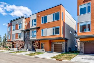 Photo 2: 146 Shawnee Common SW in Calgary: Shawnee Slopes Row/Townhouse for sale : MLS®# A1099355