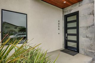 Photo 72: PACIFIC BEACH House for sale : 4 bedrooms : 4056 Haines St in San Diego