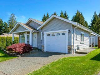 Photo 28: 151 4714 Muir Rd in COURTENAY: CV Courtenay East Manufactured Home for sale (Comox Valley)  : MLS®# 838820