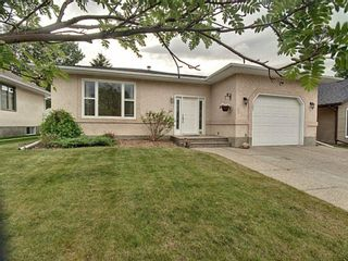 Photo 1: 903 16 Street SE: High River Detached for sale : MLS®# A1118738