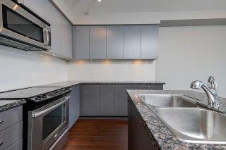 "Photo 2: 401 6440 194 Street in Surrey: Clayton Condo for sale in ""WATERSTONE"" (Cloverdale)  : MLS®# R2578051"