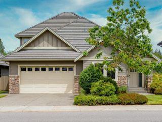 Photo 1: 2328 Idiens Way in COURTENAY: CV Crown Isle House for sale (Comox Valley)  : MLS®# 840549