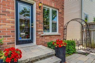 Photo 27: 217 Roxton Road in Oakville: River Oaks House (3-Storey) for sale : MLS®# W3552401