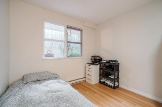"""Photo 22: 105 8728 SW MARINE Drive in Vancouver: Marpole Condo for sale in """"RIVERVIEW COURT"""" (Vancouver West)  : MLS®# R2582208"""