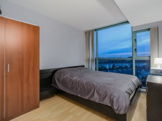"""Photo 10: 803 2763 CHANDLERY Place in Vancouver: Fraserview VE Condo for sale in """"RIVER DANCE"""" (Vancouver East)  : MLS®# R2067616"""