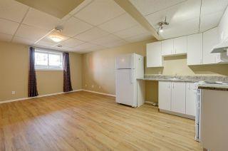 Photo 32: 10322 152 Street in Edmonton: Zone 21 House Half Duplex for sale : MLS®# E4231886