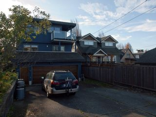 Photo 25: 3673 ETON Street in Vancouver: House for sale (Vancouver East)  : MLS®# V919714