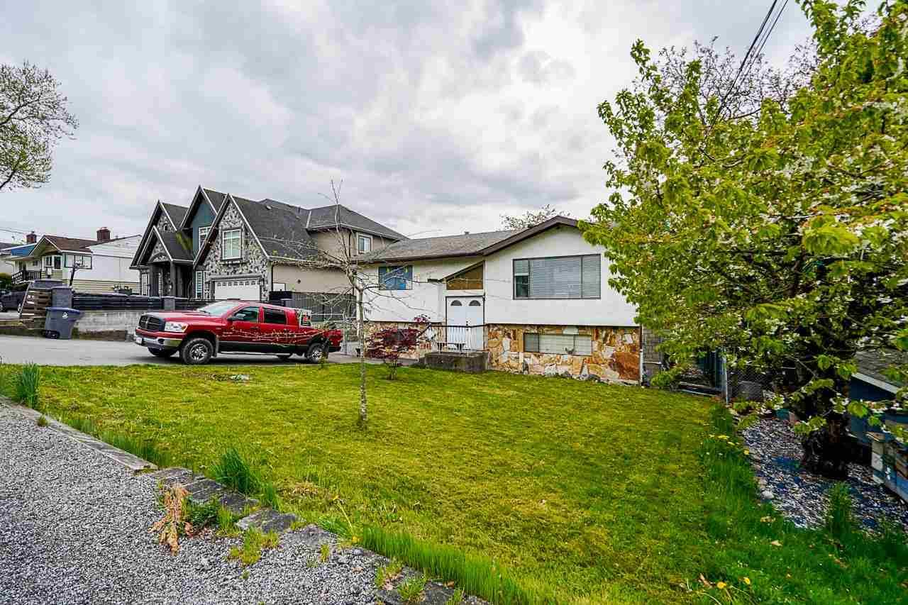 Main Photo: 10877 129 STREET in Surrey: Whalley House for sale (North Surrey)  : MLS®# R2572356