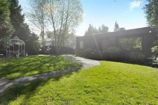 Photo 26: 1666 SW MARINE Drive in Vancouver: Marpole House for sale (Vancouver West)  : MLS®# R2572553