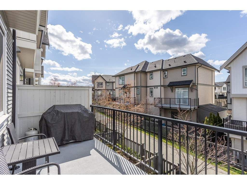 """Photo 17: Photos: 98 30989 WESTRIDGE Place in Abbotsford: Abbotsford West Townhouse for sale in """"Brighton at Westerleigh"""" : MLS®# R2562757"""