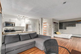 Photo 8: 109 2211 West 2nd in Vancouver: Kitsilano Condo for sale (Vancouver West)  : MLS®# R2237180