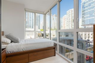 """Photo 21: 506 950 CAMBIE Street in Vancouver: Yaletown Condo for sale in """"Pacific Place Landmark I"""" (Vancouver West)  : MLS®# R2616028"""