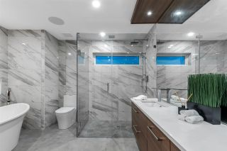 Photo 25: 218 W 24TH STREET in North Vancouver: Central Lonsdale House for sale : MLS®# R2509349