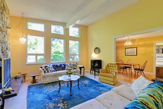 Photo 3: 4663 MCNAIR Place in North Vancouver: Lynn Valley House for sale : MLS®# R2116677