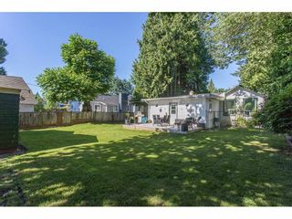 Photo 20: 11754 CARR Street in Maple Ridge: West Central House for sale : MLS®# R2180593