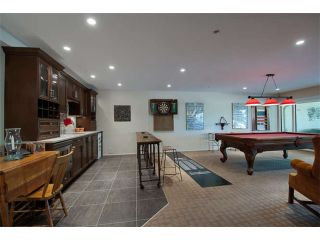 """Photo 15: 3715 NICO WYND Drive in Surrey: Elgin Chantrell Townhouse for sale in """"NICO WYND ESTATES"""" (South Surrey White Rock)  : MLS®# F1413148"""