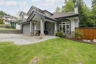 """Photo 3: 1638 PLATEAU Crescent in Coquitlam: Westwood Plateau House for sale in """"AVONLEA HEIGHTS"""" : MLS®# R2577869"""
