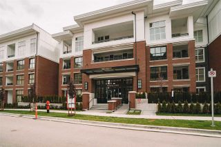 """Photo 27: A210 8150 207 Street in Langley: Willoughby Heights Condo for sale in """"Union Park"""" : MLS®# R2573400"""