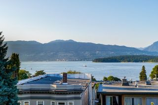 """Photo 6: 401 2298 W 1ST Avenue in Vancouver: Kitsilano Condo for sale in """"The Lookout"""" (Vancouver West)  : MLS®# R2617579"""