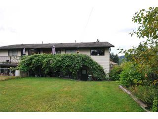 Photo 10: 617 LEA Avenue in Coquitlam: Coquitlam West Duplex for sale : MLS®# V968344