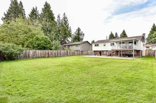 Photo 20: 10843 85A Avenue in Delta: Nordel House for sale (N. Delta)  : MLS®# R2187152