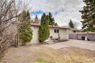 Photo 39: 32 Peacock Drive: Sherwood Park House for sale : MLS®# E4240995
