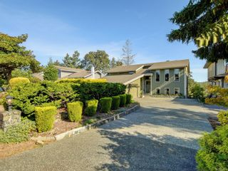 Photo 22: 4113 Mariposa Hts in : SW Strawberry Vale House for sale (Saanich West)  : MLS®# 854101
