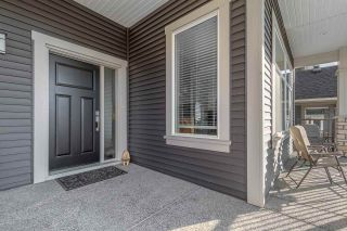 """Photo 32: 1459 DAYTON Street in Coquitlam: Burke Mountain House for sale in """"LARCHWOOD"""" : MLS®# R2545661"""