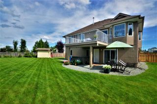 """Photo 37: 6723 WESTMOUNT Crescent in Prince George: Lafreniere House for sale in """"WESTGATE"""" (PG City South (Zone 74))  : MLS®# R2483645"""