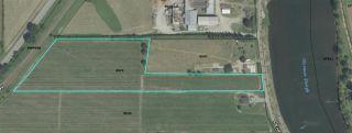 Photo 2: 8573 RIVER Road in Mission: Dewdney Deroche Land for sale : MLS®# R2531860