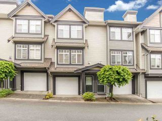 "Photo 18: 50 19448 68 Avenue in Surrey: Clayton Townhouse for sale in ""Nuovo"" (Cloverdale)  : MLS®# R2161698"