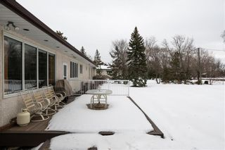 Photo 30: 154 OLD RIVER Road in St Clements: Narol Residential for sale (R02)  : MLS®# 202104197