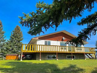 Photo 1: 370004 160 Street W: Rural Foothills County Detached for sale : MLS®# A1145850