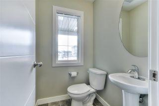 Photo 19: 11 600 BELLEROSE Drive: St. Albert Townhouse for sale : MLS®# E4258125