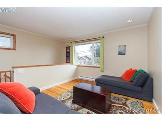 Photo 4: 1736 Foul Bay Rd in VICTORIA: Vi Jubilee House for sale (Victoria)  : MLS®# 756061