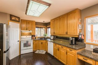 Photo 18: 50505 RGE RD 20: Rural Parkland County House for sale : MLS®# E4233498
