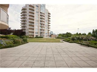 "Photo 4: 805 7680 GRANVILLE Avenue in Richmond: Brighouse South Condo for sale in ""GOLDEN LEAF TOWER I"" : MLS®# V1126118"