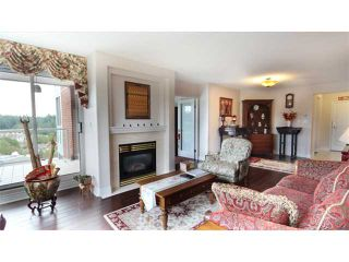"""Photo 5: 1404 5775 HAMPTON Place in Vancouver: University VW Condo for sale in """"THE CHATHAM"""" (Vancouver West)  : MLS®# V1028669"""