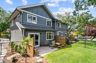 Photo 17: 2 3031 Jackson St in : Vi Hillside Row/Townhouse for sale (Victoria)  : MLS®# 878315