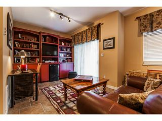 """Photo 12: # 28 15133 29A AV in Surrey: King George Corridor Townhouse for sale in """"STONEWOODS"""" (South Surrey White Rock)  : MLS®# F1325375"""