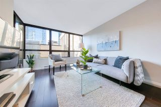 Photo 3: 509 933 HORNBY STREET in Vancouver: Downtown VW Condo for sale (Vancouver West)  : MLS®# R2568566