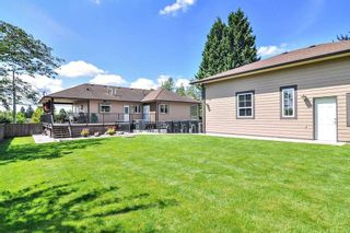 Photo 28: 19075 60B Avenue in Surrey: Cloverdale BC House for sale (Cloverdale)  : MLS®# R2475038