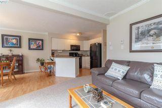 Photo 6: A 583 Tena Pl in VICTORIA: Co Wishart North Half Duplex for sale (Colwood)  : MLS®# 837604